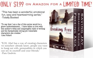 Breaking Free Series sale2