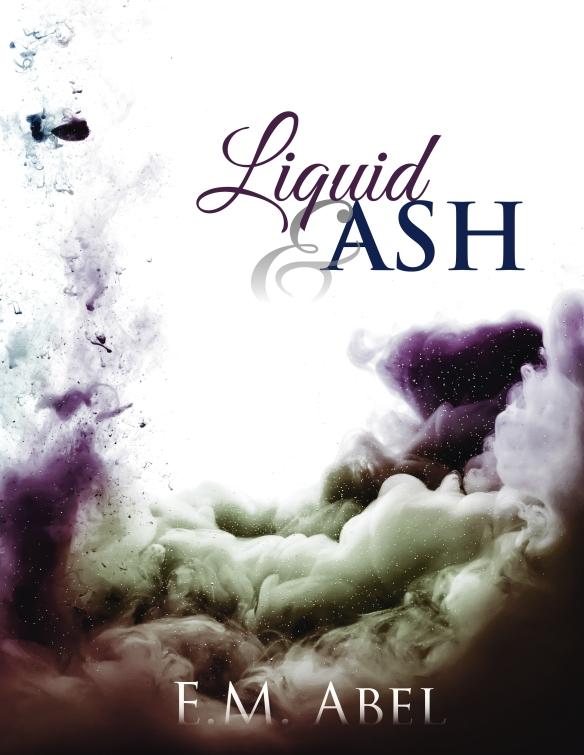 Liquid & Ash Front